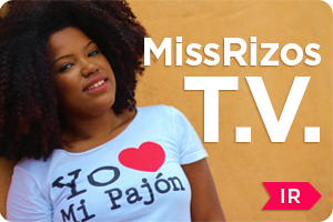 miss rizos TV